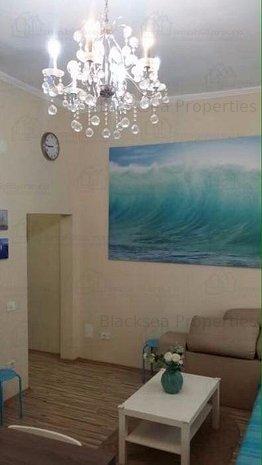 Apartament deosebit, 2 camere,  Ultracentral! - imaginea 1