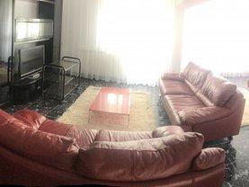 Apartament de închiriat 3 camere, în Bucureşti, zona Ştirbei Vodă