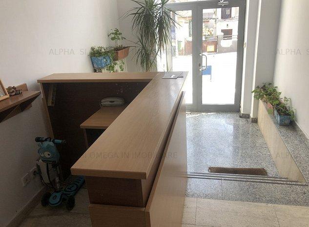 Apartament superb, parter ideal firma, cabinet - imaginea 1