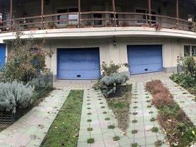 Casa de vânzare sau de închiriat 8 camere, în Bucureşti, zona Mihai Bravu