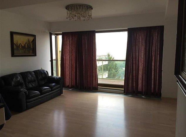 Vanzare apartament 2 camere in Bellevue Residence - imaginea 1