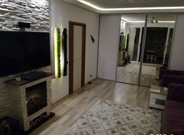 Vanzare apartament cu 3 camere in Tractorul , INTABULAT - imaginea 1