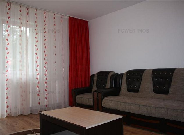 Inchiriere apartament 2 camere,mobilat utilat - imaginea 1