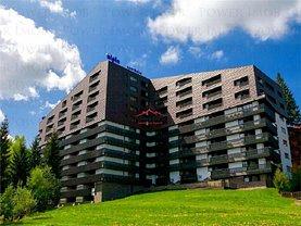 Apartament de vânzare 3 camere, în Braşov, zona Poiana Braşov