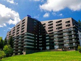 Apartament de vânzare 3 camere, în Poiana Braşov, zona Central