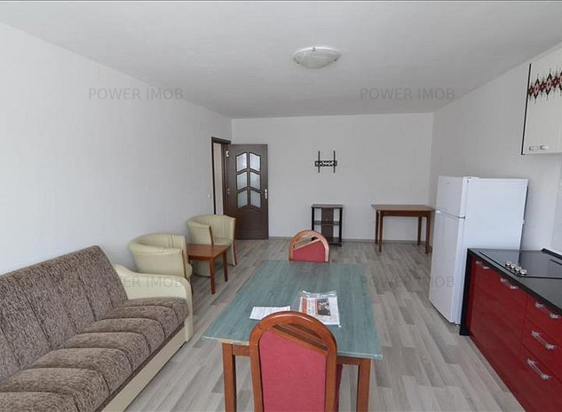 Apartament 2 camere modern Str De Mijloc Brasov - imaginea 1