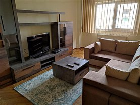 Apartament de închiriat 3 camere, în Braşov, zona Hărmanului
