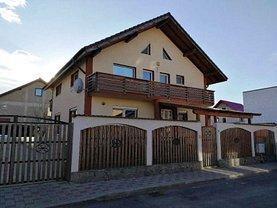 Casa de vânzare 4 camere, în Ghimbav, zona Central