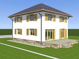 Casa de vânzare 5 camere, în Tarlungeni, zona Central