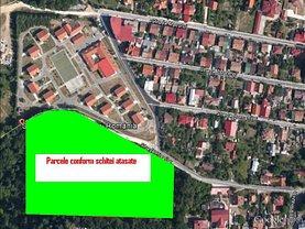 Teren constructii de vânzare, în Brasov, zona Noua
