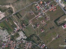 Teren constructii de vânzare, în Timisoara, zona Torontalului