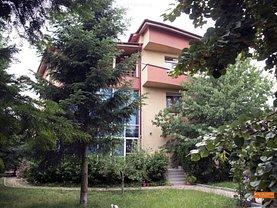 Casa de vânzare 8 camere, în Afumati