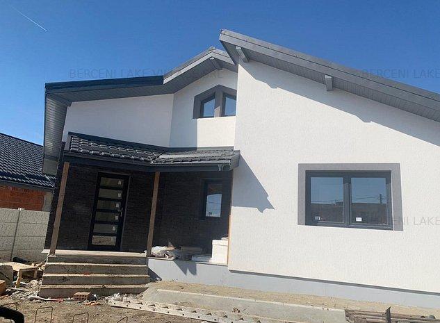 Casa indivduala-Comuna Berceni 75000 Euro - imaginea 1