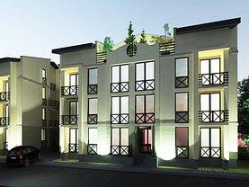 Apartament de vânzare 3 camere, în Timisoara, zona Braytim