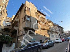 Apartament de închiriat 4 camere, în Bucureşti, zona Moşilor