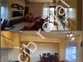 Apartament de închiriat 3 camere, în Dobroeşti