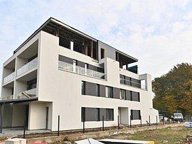 Apartament de vânzare 2 camere, în Dumbrăviţa