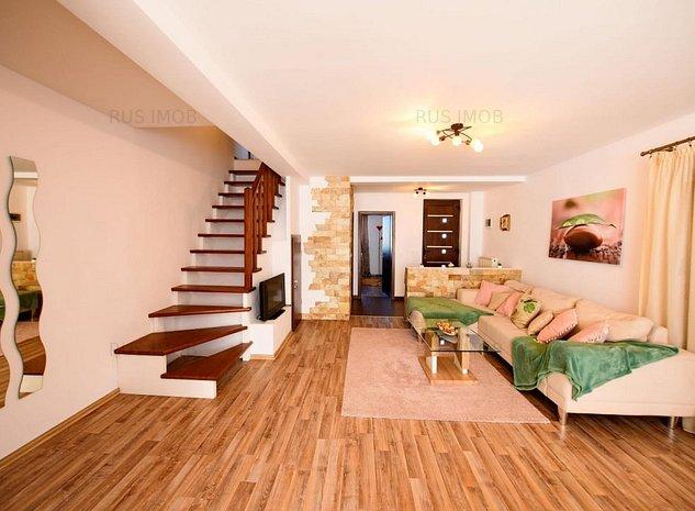 Duplex la intrare in Dumbravita - COMISION 0% - pozitie EXCELENTA!  - imaginea 1