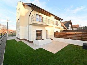 Casa de vânzare 4 camere, în Timisoara, zona Lipovei