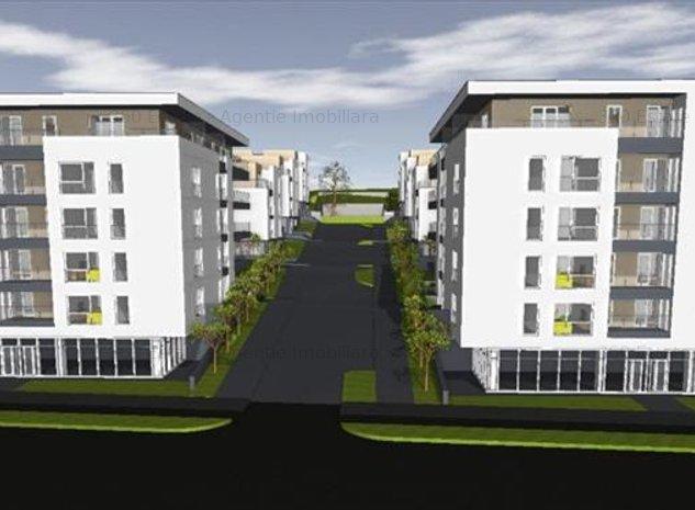 AP.2 cam, 52 mp. + terasa 27 mp.. IRIS, Constructie Noua - imaginea 1