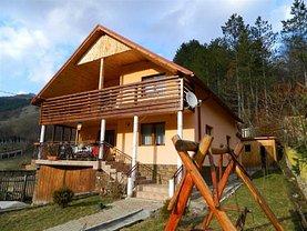 Casa de închiriat 7 camere, în Moara de Pădure