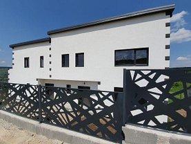 Casa de vânzare 5 camere, în Cluj-Napoca, zona Exterior Vest