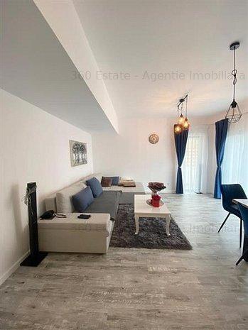 Vand casa   FAGET   MODERNA   130mp   INCALZIRE PARDOSEALA   - imaginea 1