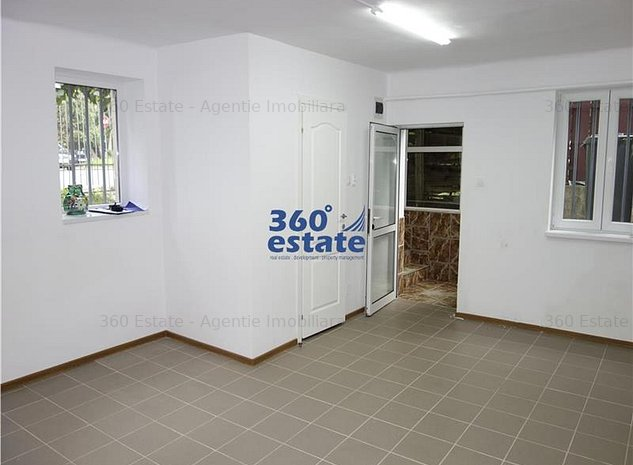 Inchiriez urgent | SPATIU BIROURI/FIRMA | 45 mp UTILI | Str O. Goga - imaginea 1