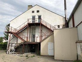Vânzare spaţiu industrial în Cluj-Napoca, Iris