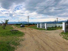 Teren constructii de vânzare, în Sibiu, zona Turnişor