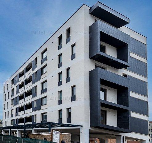✅YOA RESIDENCE, Apartament 2 camere la cheie+parcare, DIRECT DEZVOLTATOR - imaginea 1