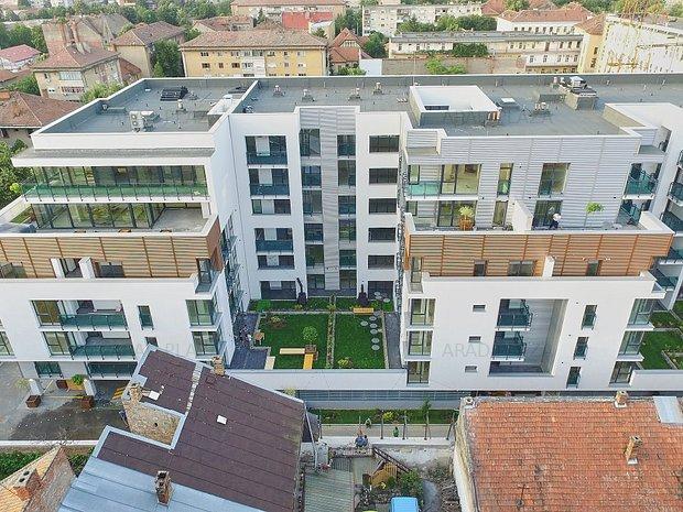 Apartament 2 camere Arad Plaza - imaginea 2
