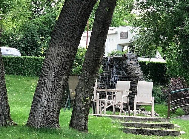 Inchiriere Apartament barbu Vacarescu -Floreasca -550 Euro+tva - imaginea 1