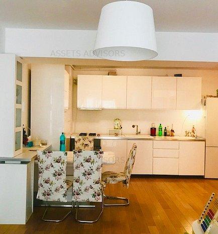 Apartament de vanzare 3 camere- Upground - imaginea 1