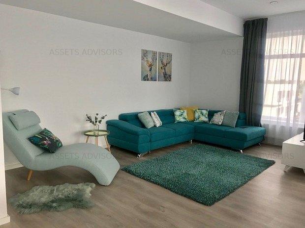 Apartament deosebit 3 Camere - Laguna Residence - imaginea 1