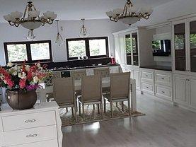 Casa de vânzare sau de închiriat 4 camere, în Otopeni