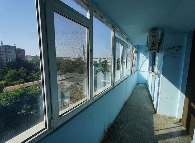 vând apartament Giulești-Prunaru - imaginea 1