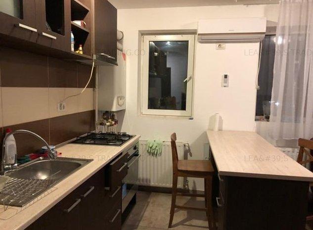 închiriez apartament Militari Residence - imaginea 1