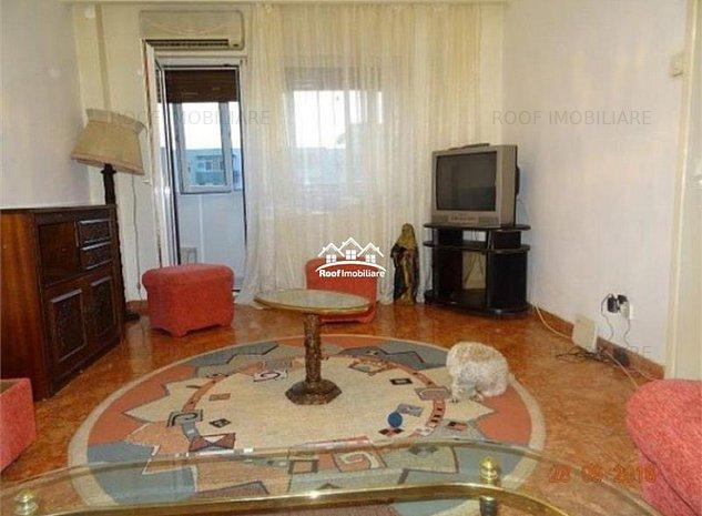 Apartament 3 camere, 74mp, 2 bai,2 balcoane, Basarabia Pta Muncii - imaginea 1