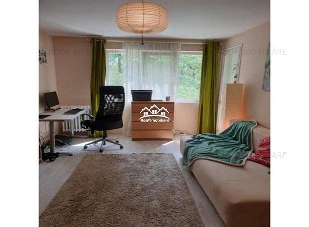 Apartament 2 camere, et.1, renovat complet,50mp, Titan Parc - imaginea 1
