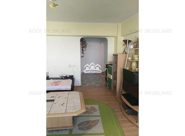 Apartament 4 camere decomandate, 84mp,bloc 1983, Basarabia Diham - imaginea 1