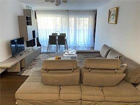 Apartament de închiriat 2 camere, în Bucureşti, zona Arcul de Triumf