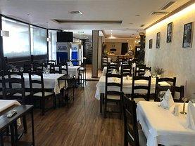 Vânzare restaurant/Spatiu Comercial