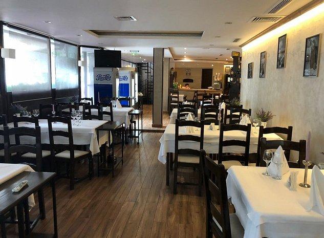 Vanzare Spatiu Comercial - Restaurant - imaginea 1