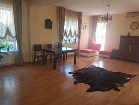 Casa de închiriat 4 camere, în Buzau, zona Orizont