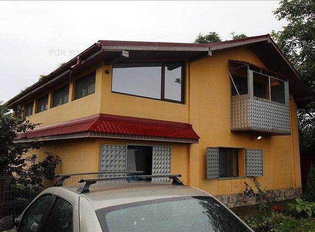 Casa Blagesti Buhusi - imaginea 1