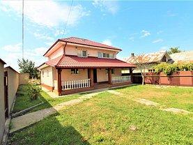 Casa de vânzare 5 camere, în Bacau, zona Serbanesti