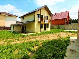 Casa de vânzare 4 camere, în Bacău, zona Gherăieşti