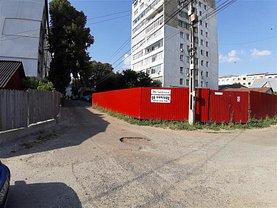 Teren constructii de vânzare, în Bacau, zona Central