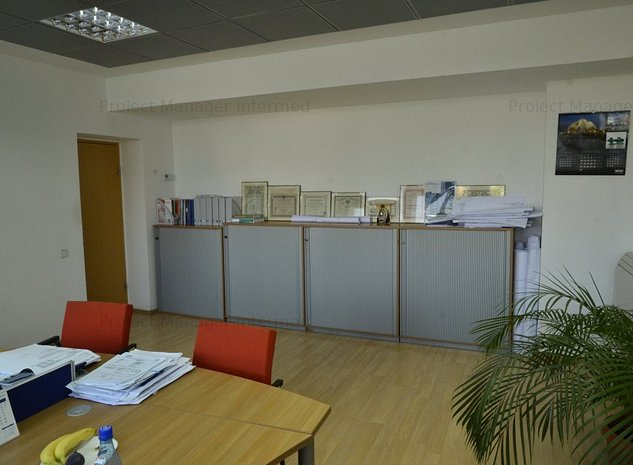 bdul basarabia inchiriere spatiu birou - imaginea 1
